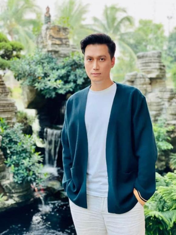 Việt Anh, Quế Vân, nam diễn viên, phẫu thuật thẩm mỹ,