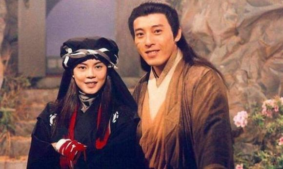 Lệnh Hồ Xung, Lữ Tụng Hiền, sao Hoa ngữ