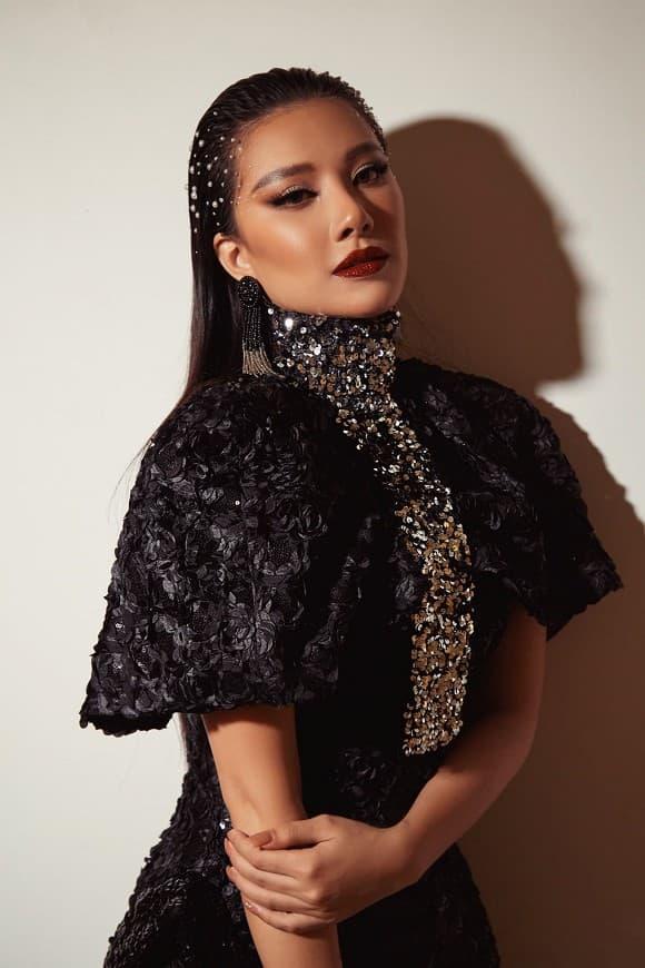 Á hậu Kim Duyên, Kim Duyên, sao Việt
