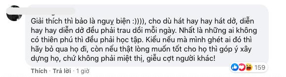 Chi Pu, Cung đàn vỡ đôi, Sao Việt, nhạc Việt, hát nhép, sự cố