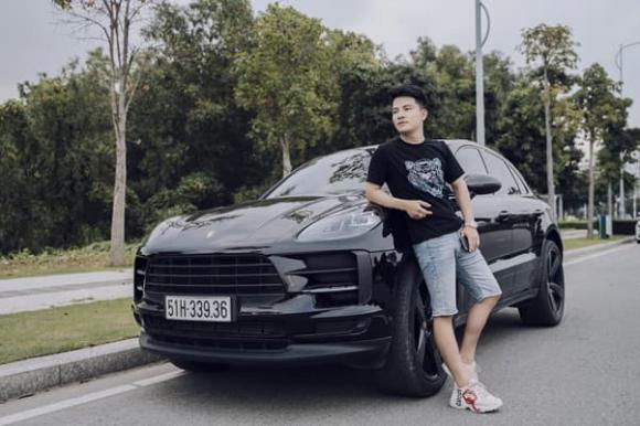 Doanh nhân 9x, Trần Minh Nhật, Công ty bất động sản Ura