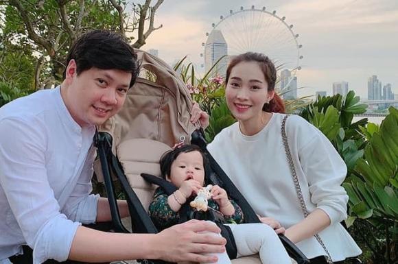 Đặng Thu Thảo, Hoa hậu, con gái Sophie, Sao Việt