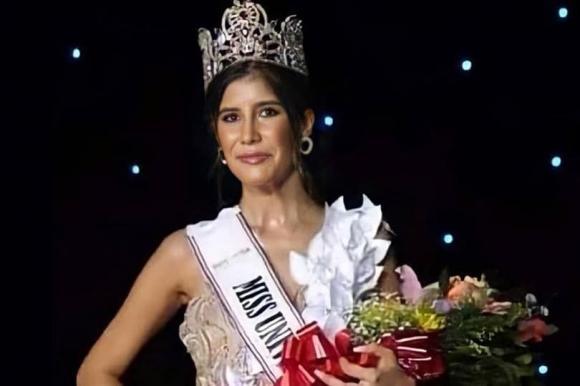 Hoa hậu Hoàn vũ Paraquay 2020, Hoa hậu Hoàn vũ, miss universe