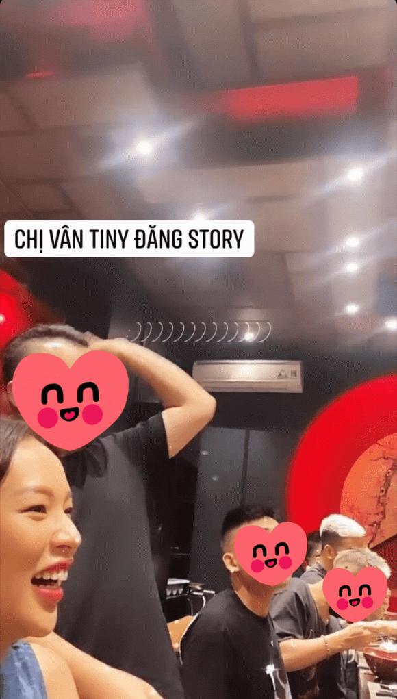 Phí Phương Anh, DMQ, Fabo Nguyễn, bạn trai tin đồn, check in, rich kid, The face