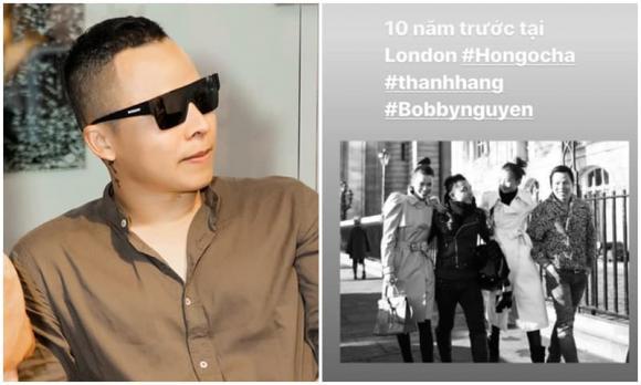 Thanh Hằng, siêu mẫu Thanh Hằng, sao Việt