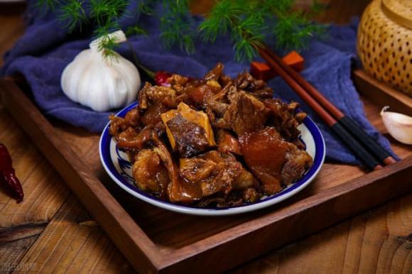 thịt bò, bò hầm, dạy nấu ăn