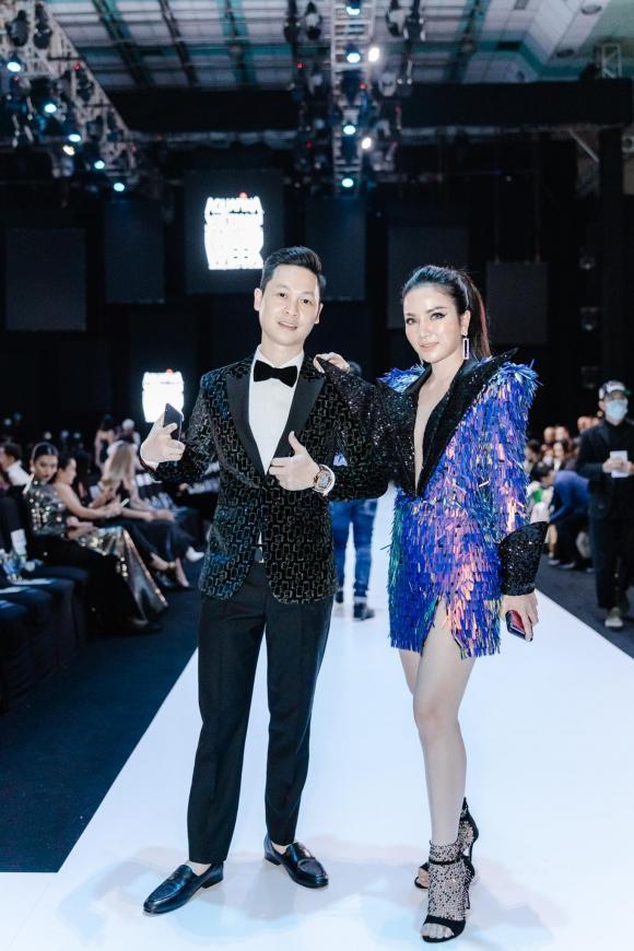 CEO iSAMEN Hiền Nguyễn, Tuần lễ Thời trang Quốc tế Việt Nam 2020