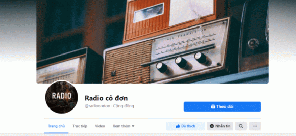 FAN90 mang chuyên trang âm nhạc buồn đến với những người cô đơn