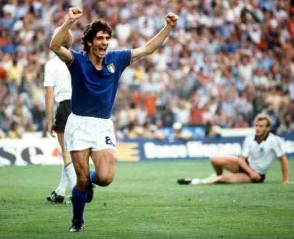 maradona, paolo rossi, huyền thoại bóng đá qua đời