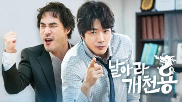 Tại sao phim nổi tiếng có sự góp mặt của bộ đôi nam chính Kwon Sang Woo và Bae Sung Woo liên tiếp phải ngừng quay?