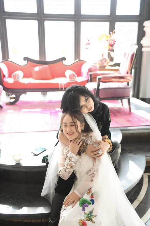 Diva Thanh Lam, nhạc sĩ Quốc Trung, con gái Diva Thanh Lam, Thiện Thanh