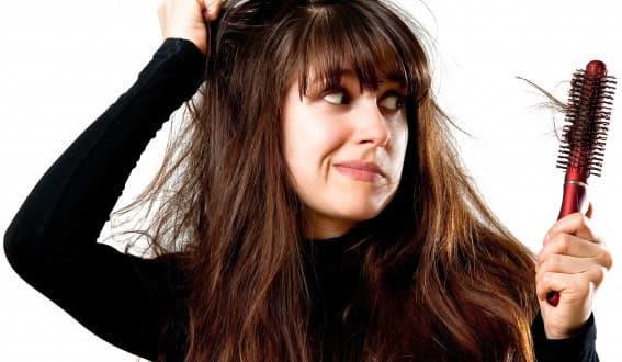 7 Days Anti Hairlost, chăm sóc tóc, tóc bóng mượt