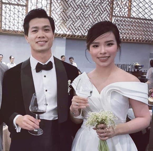 Công Phượng, vợ Công Phượng, cầu thủ Việt