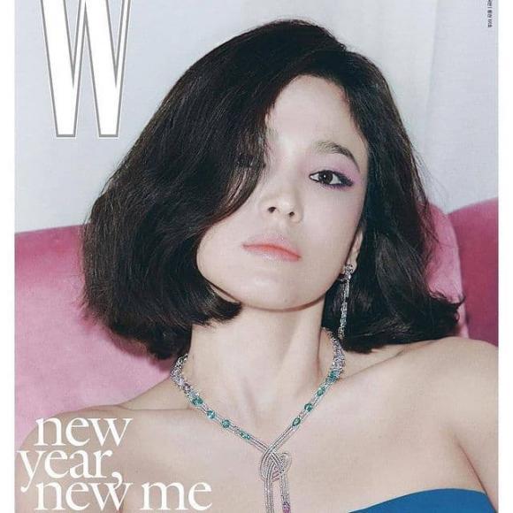 song hye kyo, nữ hoàng, sao hàn