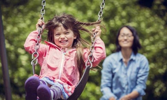 trò chơi cho trẻ, trò chơi tăng trí tuệ, dạy con