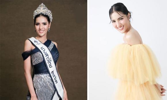 Hoa hậu Hoàn vũ Thái Lan, hoa hậu, Miss Universe, Amanda Obdam