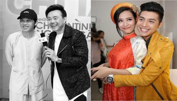 Ốc Thanh Vân, nữ diễn viên, xế hộp, Trí Rùa,