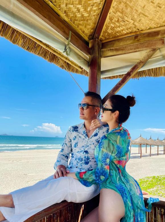 Jennifer Phạm, Hoa hậu Jennifer Phạm , chồng Jennifer Phạm