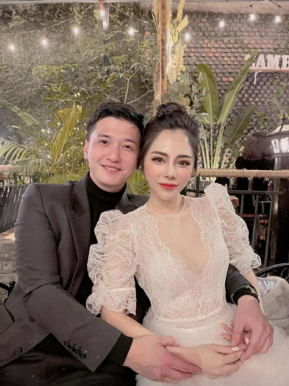 diễn viên Huỳnh Anh, MC Bạch Lan Phương, sao Việt