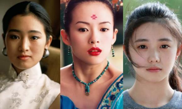 Chương Tử Di, ca sĩ Kim Tử Hàm , sao Hoa ngữ, Chương Tử Di chỉ trích đàm em ngay trên show truyền hình