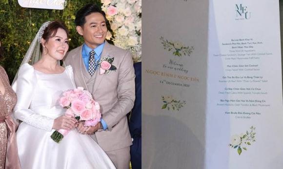 Quý Bình, vợ Quý Bình, Trang Trần, sao Việt