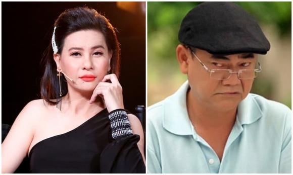 Chi Bảo, Cát Phượng, Gymmer, tang lễ Chí Tài, nam diễn viên