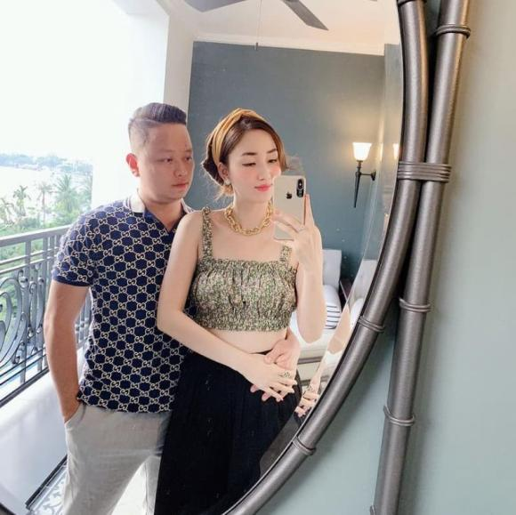 Thanh Tú, Ngô Trà My, chồng Thanh Tú, chồng Ngô Trà My