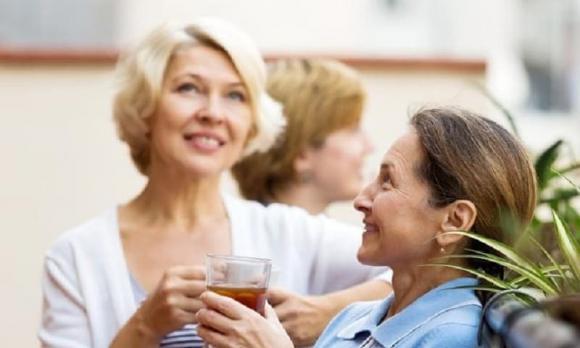 sống lâu, sống thọ, phụ nữ, sức khỏe phụ nữ