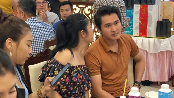 Sau hơn 2 tháng làm đám cưới, Huỳnh Thảo Trang đang mang thai con trai với chồng trẻ kém 9 tuổi