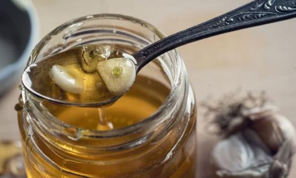 mật ong, chăm sóc da