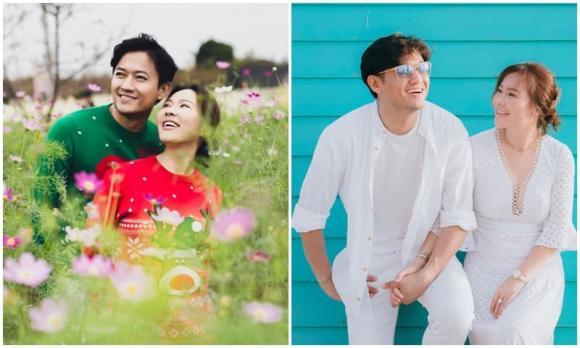Quý Bình, nam diễn viên, vợ doanh nhân, cầu hôn
