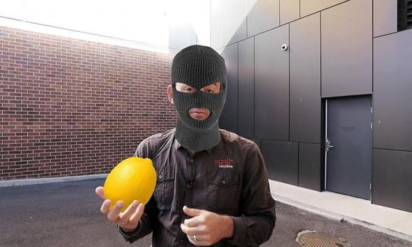 Tội phạm truy nã, tội phạm đẹp trai