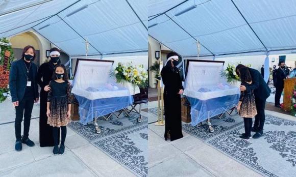 Chí Tài, cố nghệ sĩ, Bằng Kiều, tang lễ