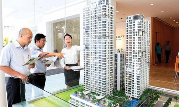 kinh nghiệm mua nhà, mua nhà chung cư
