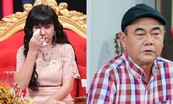 nghệ sĩ Cát Phượng, nghệ sĩ Việt Anh, danh hài Trấn Thành, ca sĩ Trịnh Thăng Bình, sao Việt