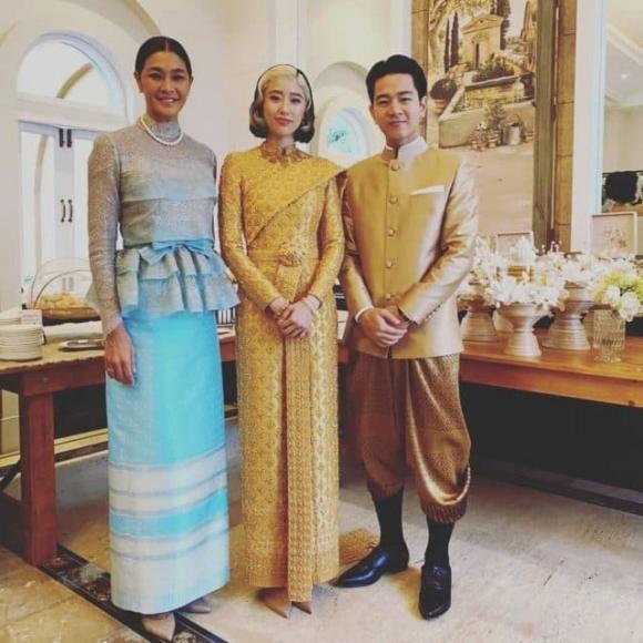 Pong Nawat, Kaew Jarinya, Toni Rakkaen