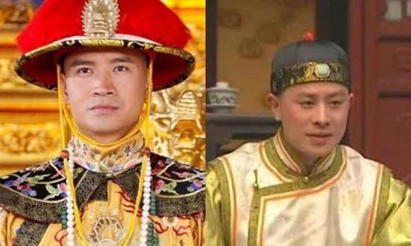 Càn Long, Khang Hi, triều đại nhà Thanh, lịch sử Trung Quốc, lịch sử trung hoa