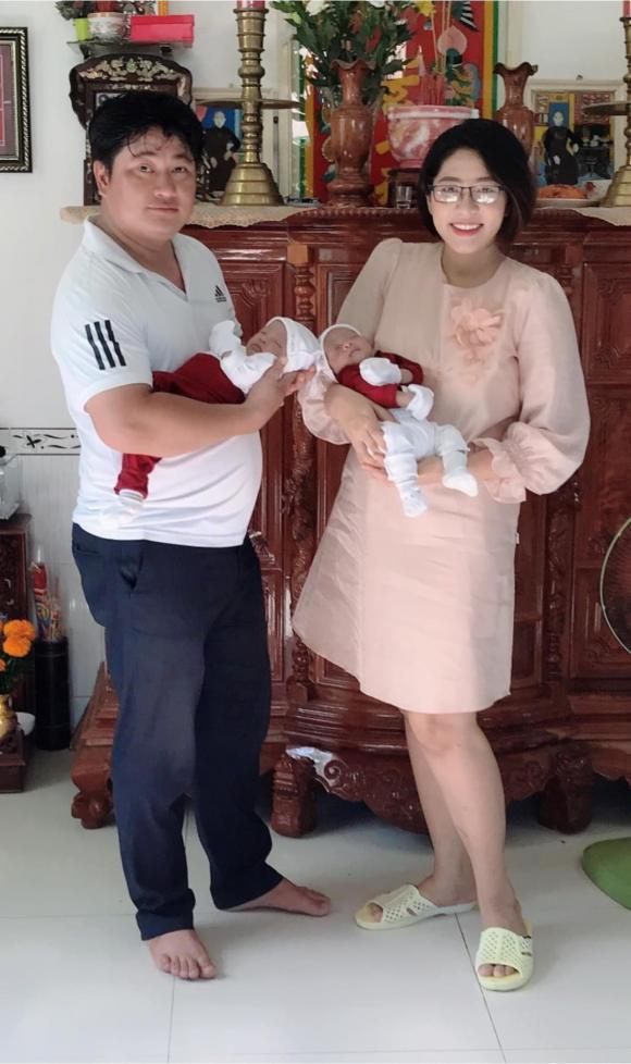Hoa hậu Đại dương 2014, Đặng Thu Thảo, cặp song sinh nhà Đặng Thu Thảo