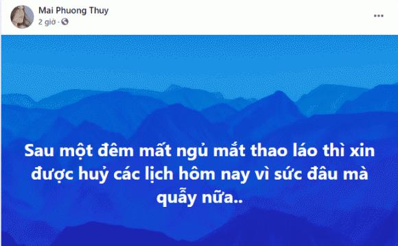 Mai Phương Thúy, Hoa hậu, Noo Phước Thịnh, Drama,