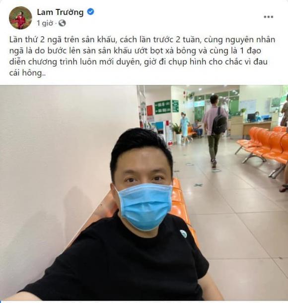 ca sĩ Lam Trường, Lam Trường, sao Việt