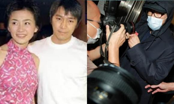 Châu Tinh Trì, sao hoa ngữ, sao TVB