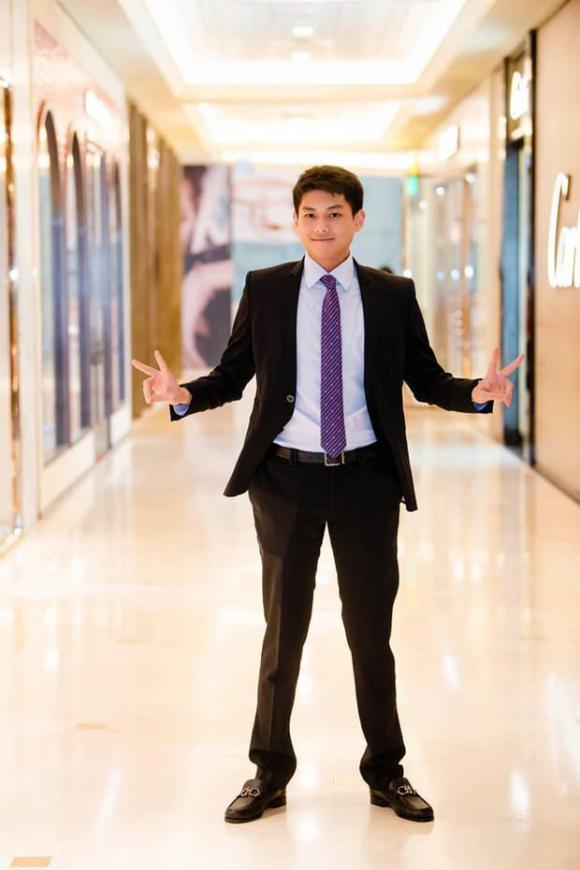 Tăng Thanh Hà, nhà chồng Tăng Thanh Hà, thanh niên