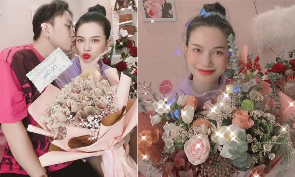 Huỳnh Phương, bạn gái tin đồn của Huỳnh Phương, bạn trai cũ của Sĩ Thanh, Lê Hồng Hạnh