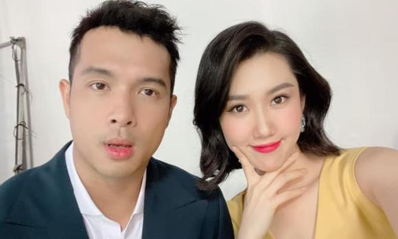 Thúy Ngân, diễn viên Thúy Ngân, sao Việt