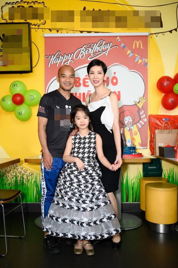 Xuân Lan, Ngọc Lâm, chúc sinh nhật, siêu mẫu, chân dài