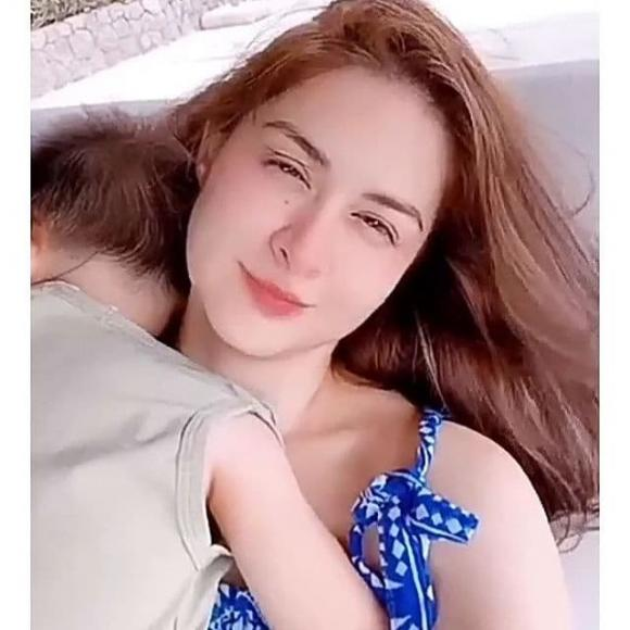 marian rivera, mỹ nhân đẹp nhất philippines, giáng sinh