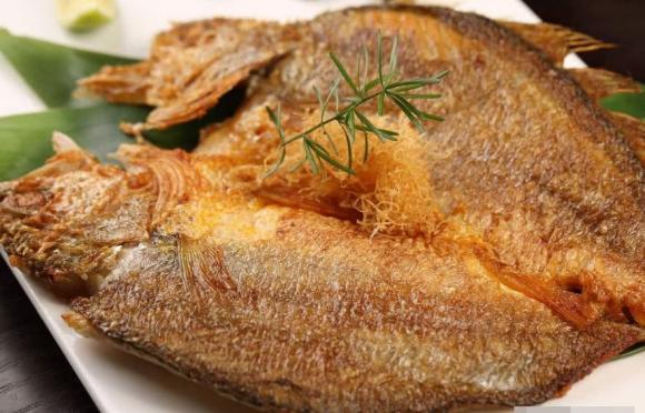 ăn cá, món cá, sức khỏe