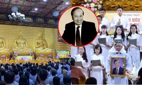 Lam Phương, Thanh Hà, xúc động, tưởng niệm, cố nhạc sĩ, tang lễ, sao Việt