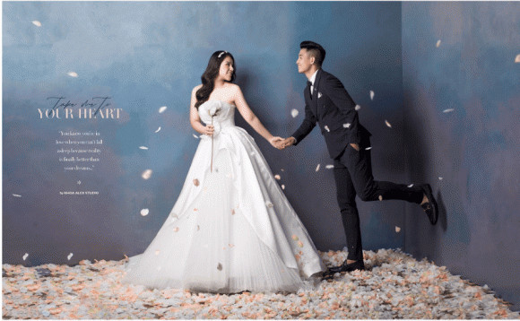 Tiến Dũng, Khánh Linh, trung vệ tuyển Việt Nam, Công Phượng, kết hôn, cầu thủ tuyển quốc gia, Dũng Tứ, chụp ảnh cưới