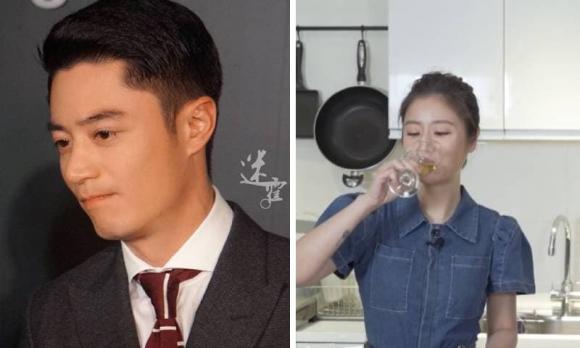 Lưu Diệc Phi, Angela Baby, Ngô Diệc Phàm, sao Hoa ngữ, diễn viên bị chê diễn dở tệ